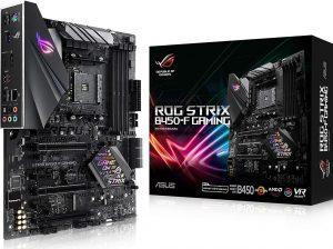 ASUS ROG Strike B450-F Gaming Motherboard