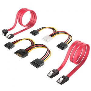 SATA Cable Type