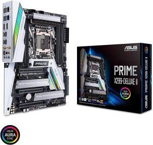 ASUS Prime DDR4 ATX