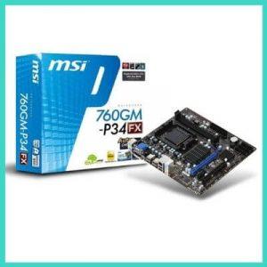 MSI Socket